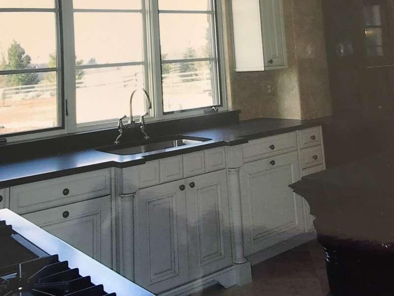 Soapstone Countertops Denver 1390 W