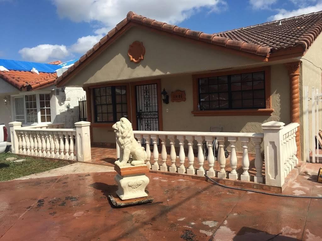 Keystone Creative Designs Inc - cemetery  | Photo 1 of 10 | Address: 2741 W 3rd Ct, Hialeah, FL 33010, USA | Phone: (305) 885-4217