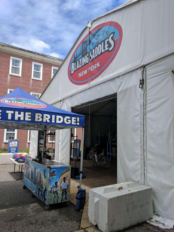 Blazing Saddles Bike Rentals & Tours - travel agency  | Photo 5 of 9 | Address: 698 Division Rd, New York, NY 10004, USA | Phone: (917) 440-9094