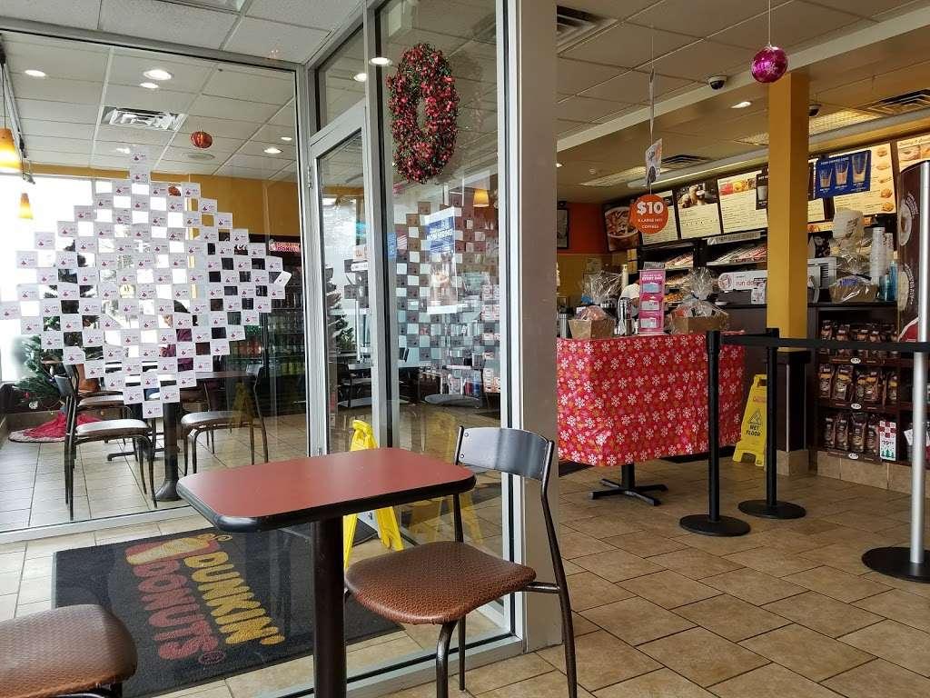 Dunkin - bakery  | Photo 1 of 10 | Address: 520 Livingston St, Norwood, NJ 07648, USA | Phone: (201) 256-6055