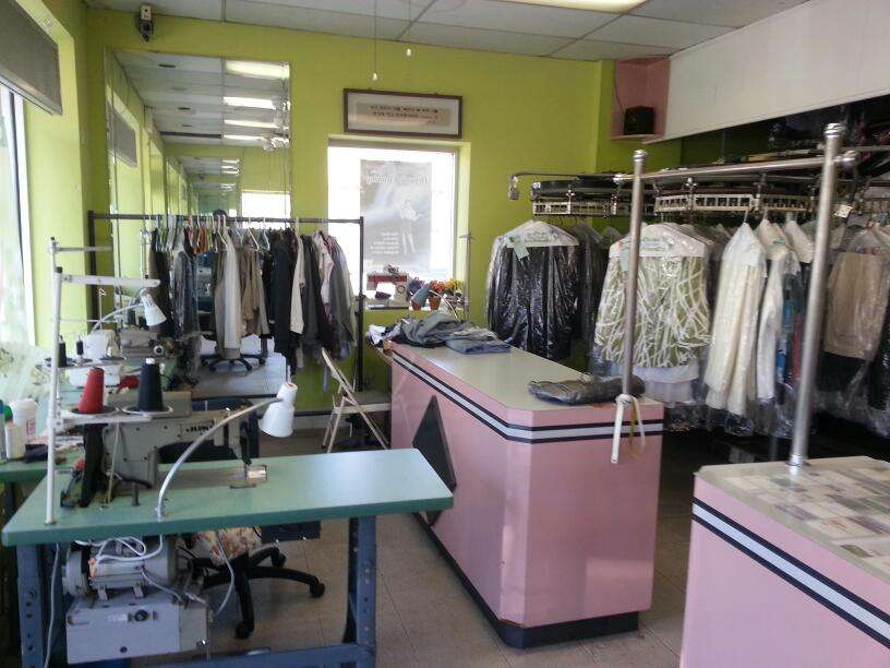 Metropolitan Cleaners - laundry  | Photo 1 of 2 | Address: 304 Harrison Ave, Lodi, NJ 07644, USA | Phone: (973) 478-9898