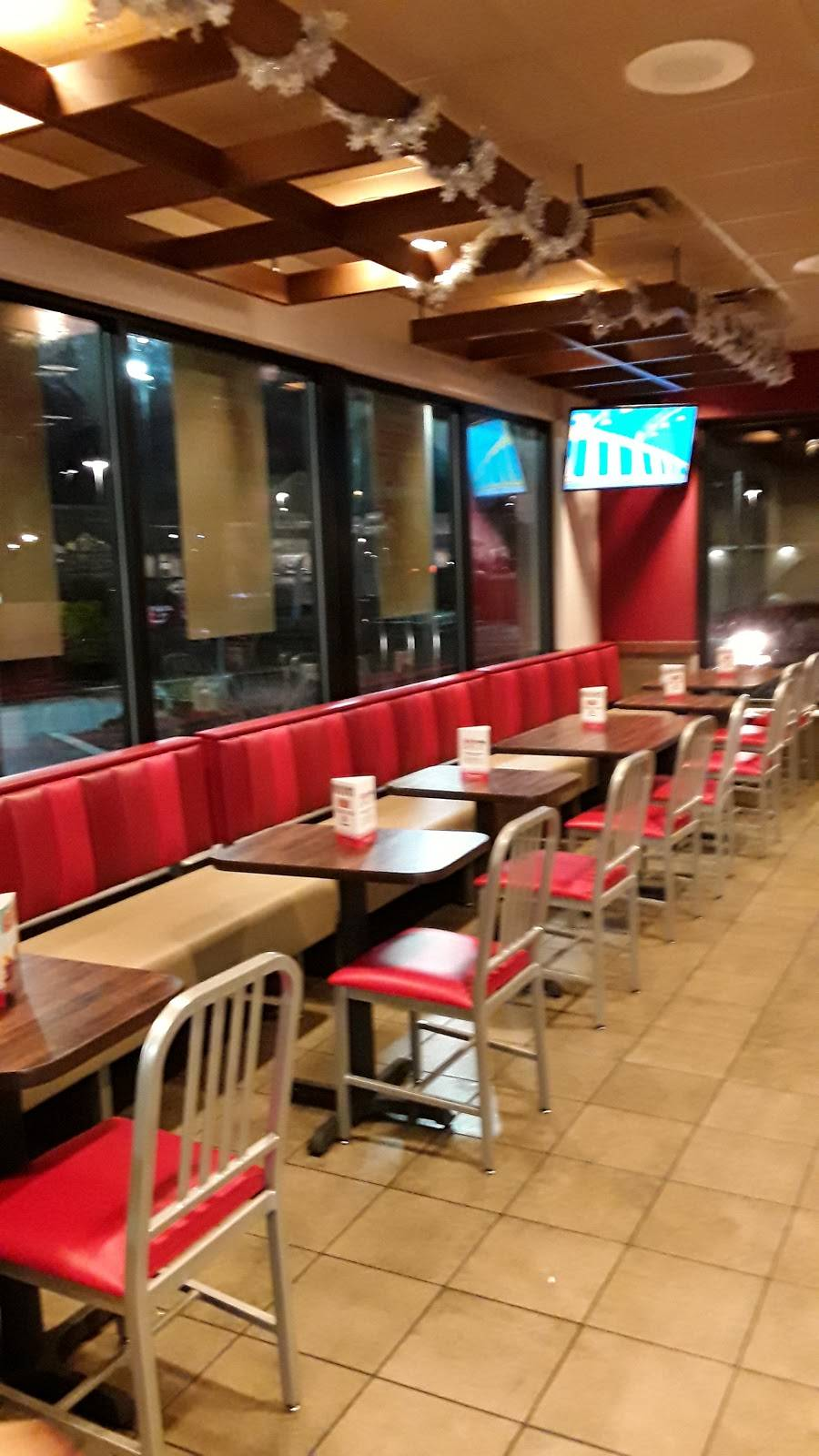 Arbys - restaurant  | Photo 10 of 10 | Address: 1901 E Cone Blvd, Greensboro, NC 27405, USA | Phone: (336) 621-1188