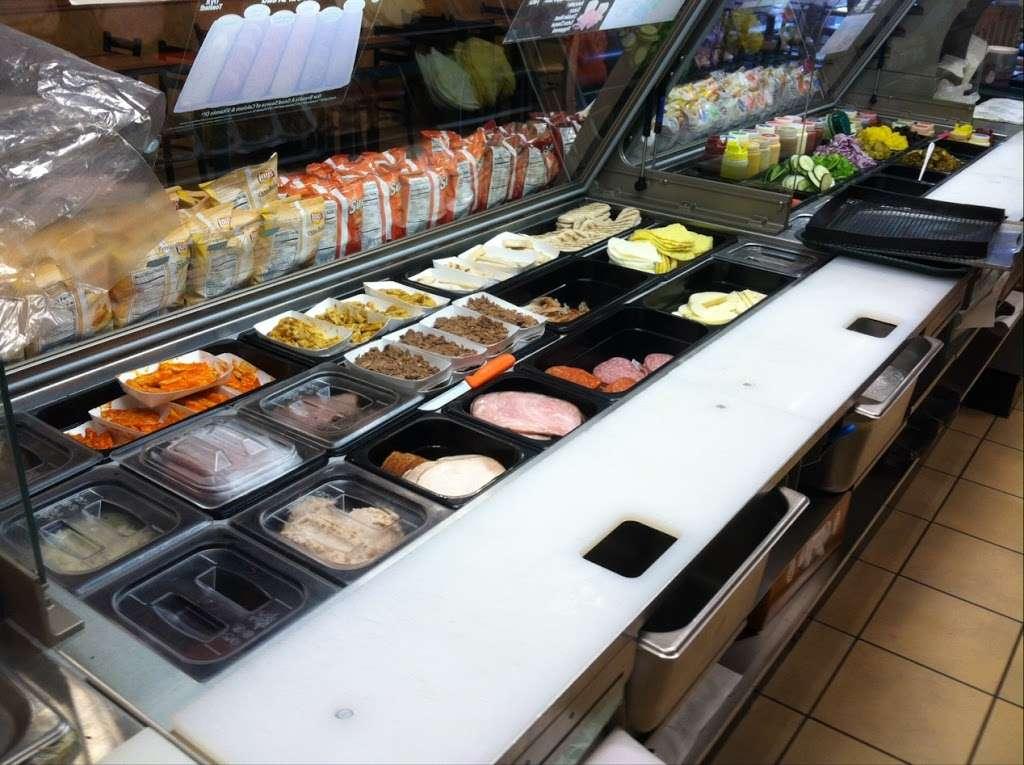 Subway - restaurant    Photo 3 of 10   Address: 12300 Price Club Plaza, Fairfax, VA 22030, USA   Phone: (703) 543-8157