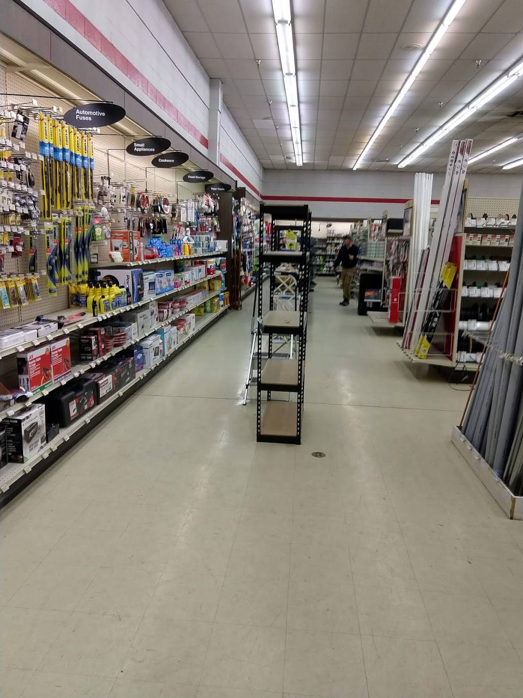 Thriftway Home Center & Ace Hardware - hardware store  | Photo 3 of 5 | Address: 4705 W State St, Boise, ID 83703, USA | Phone: (208) 342-1668