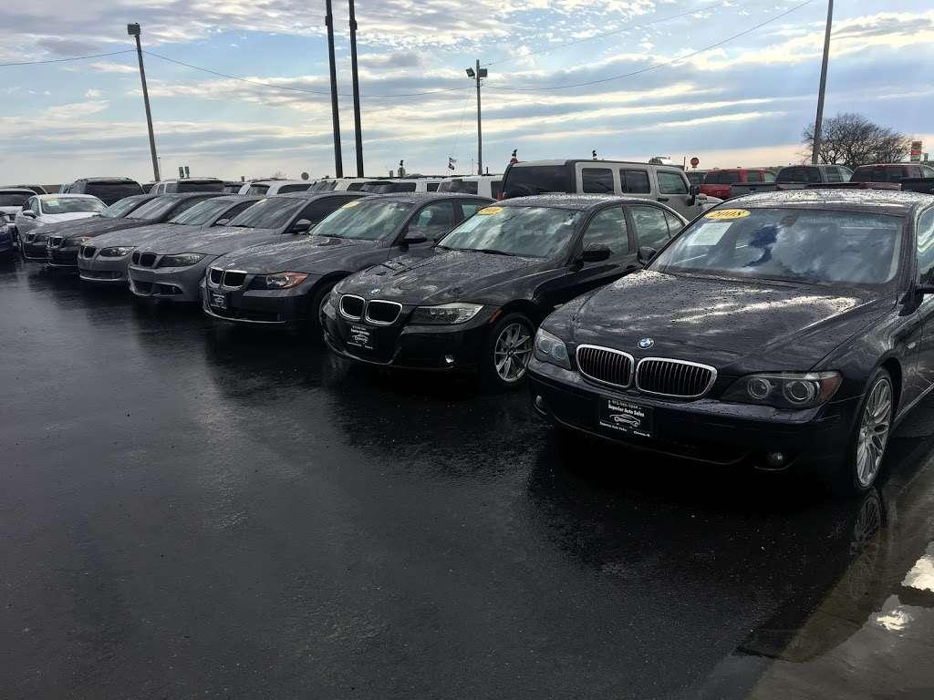 Superior Auto Mall of Chenoa - car dealer  | Photo 2 of 6 | Address: 508 W Cemetery Ave, Chenoa, IL 61726, USA | Phone: (815) 945-1044