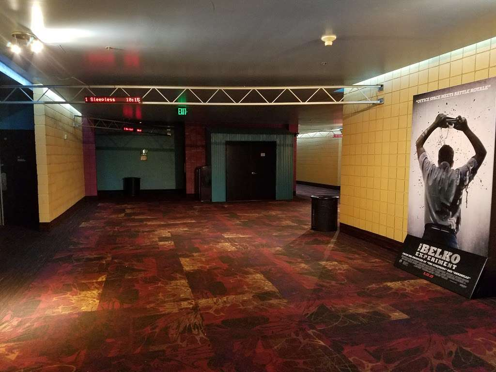 Regal Cinemas Boulder Station 11 - movie theater    Photo 2 of 10   Address: 4111 Boulder Hwy, Las Vegas, NV 89121, USA   Phone: (844) 462-7342