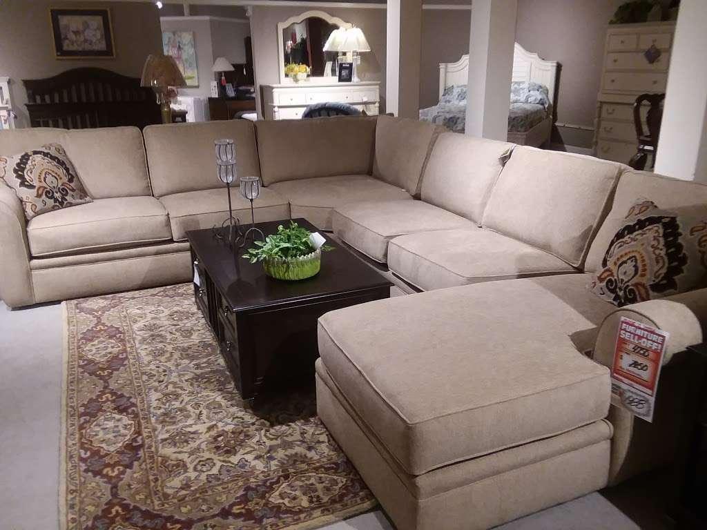 Melray S Furniture 45 Ridge Rd North Arlington Nj 07031
