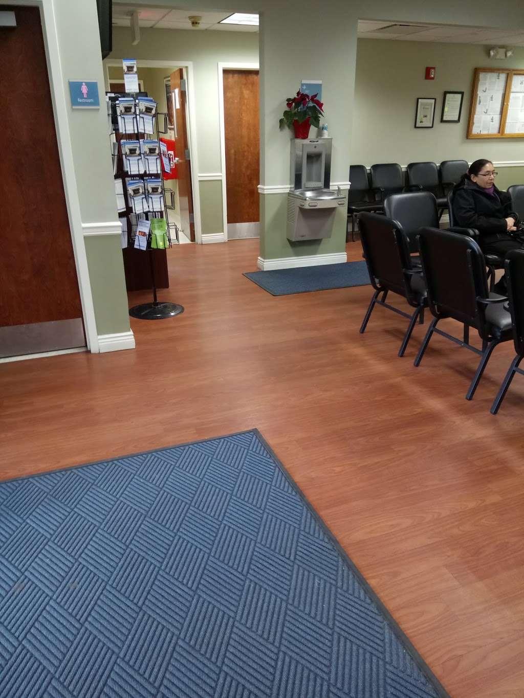 NuHealth Family Health Centers - health  | Photo 2 of 5 | Address: 682 Union Ave, Westbury, NY 11590, USA | Phone: (516) 571-9500