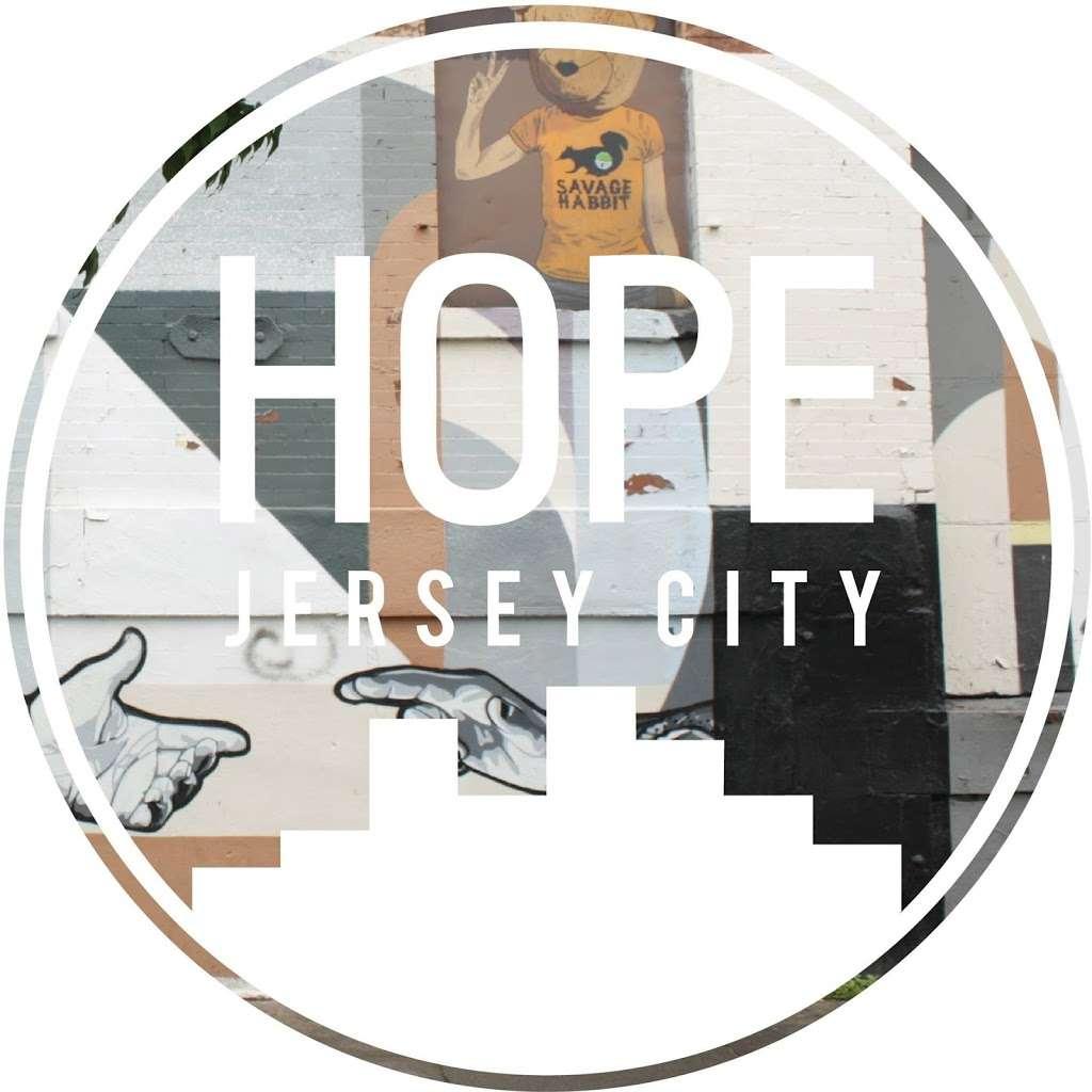 Hope Jersey City - church  | Photo 2 of 2 | Address: 111 Bright St, Jersey City, NJ 07302, USA | Phone: (201) 687-9365