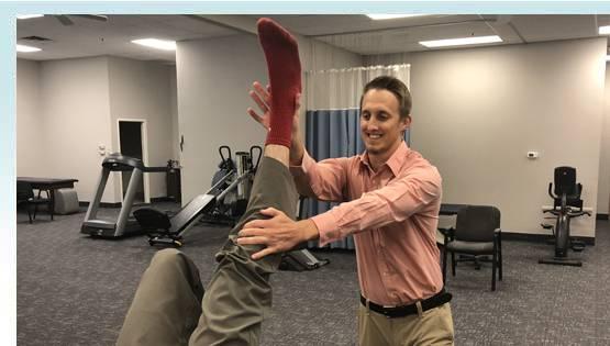 Blankinship Physical Therapy - physiotherapist  | Photo 1 of 9 | Address: 1534 E Ray Rd #104, Gilbert, AZ 85296, USA | Phone: (480) 855-5542