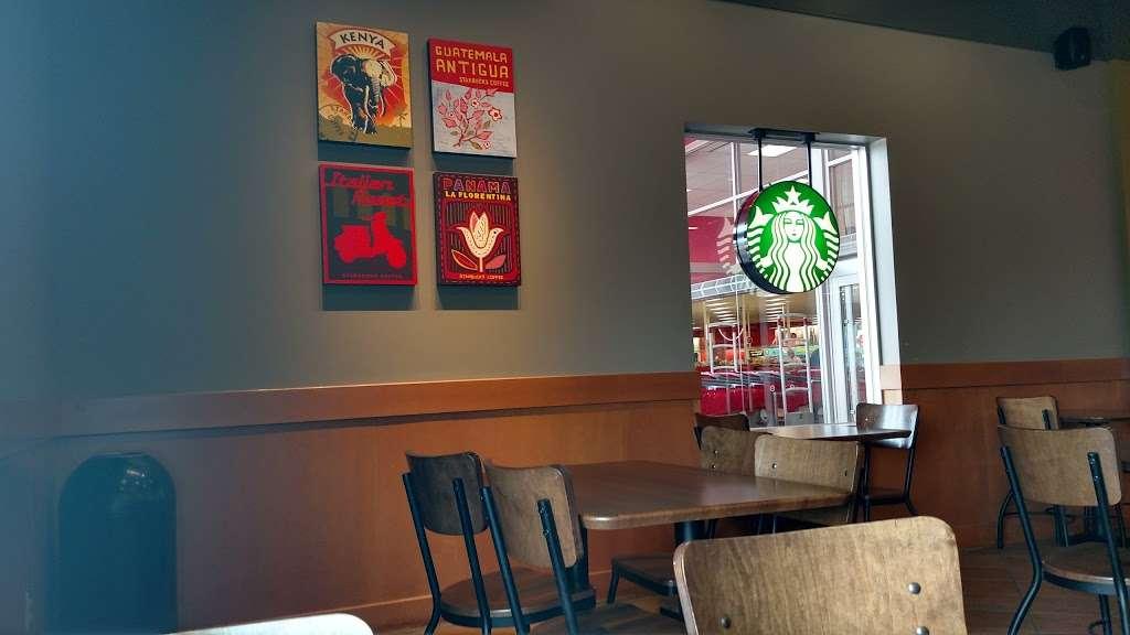 Starbucks - cafe  | Photo 1 of 1 | Address: 1629 Town E Blvd, Mesquite, TX 75150, USA | Phone: (214) 302-2960