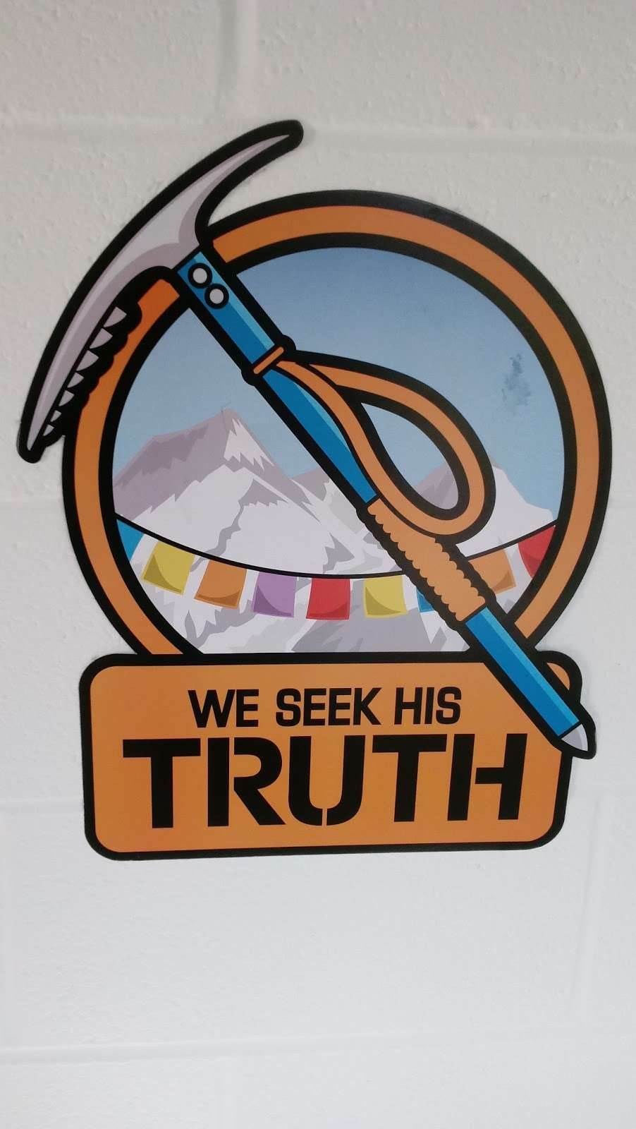 Chinese Christian Church of Virginia - church    Photo 5 of 7   Address: 6071 Leesburg Pike, Falls Church, VA 22041, USA   Phone: (703) 820-1010
