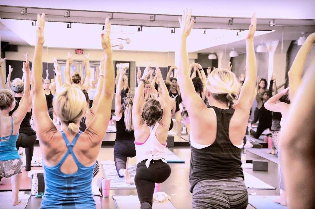 Y2 Yoga - gym  | Photo 7 of 10 | Address: 274 S Sharon Amity Rd #1, Charlotte, NC 28211, USA | Phone: (704) 456-9642