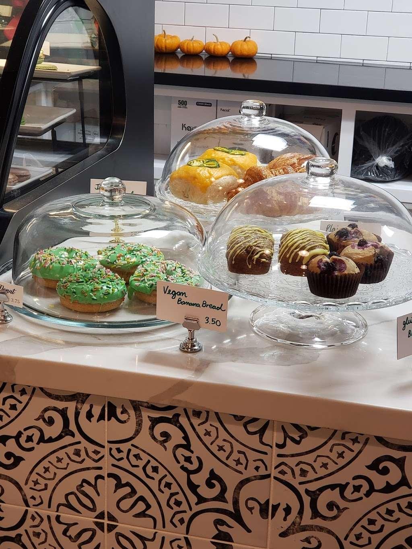Yureka Cafe - cafe  | Photo 7 of 10 | Address: 401 E Foothill Blvd, Azusa, CA 91702, USA