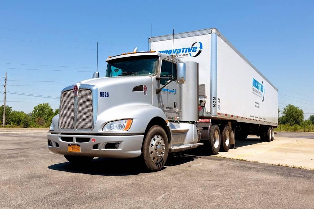 Sonwil Logistics - moving company  | Photo 4 of 5 | Address: 3200 N America Dr, Buffalo, NY 14224, USA | Phone: (716) 683-2600