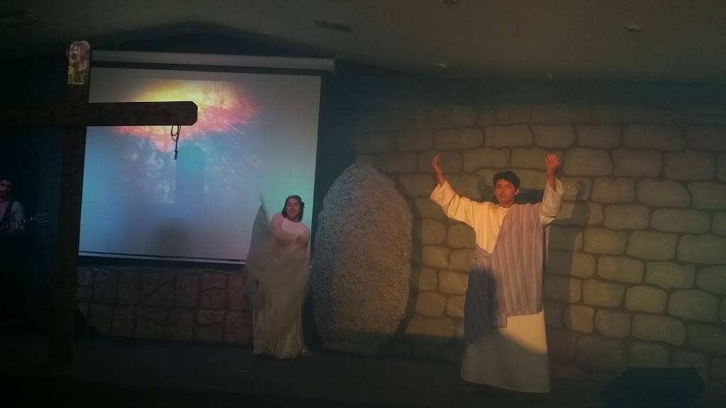 Newlife Covenant Church - church    Photo 3 of 9   Address: 541 E Main St, Avondale, AZ 85323, USA   Phone: (623) 932-1670