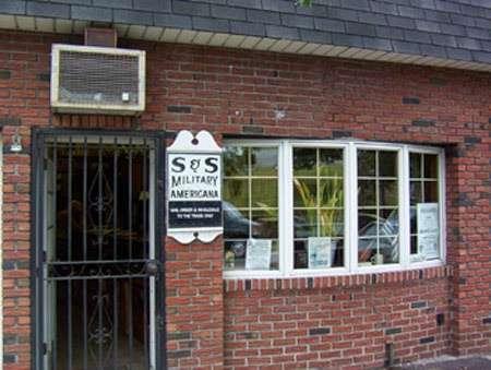 S & S Firearms - book store  | Photo 1 of 3 | Address: 74-11 Myrtle Ave, Glendale, NY 11385, USA | Phone: (718) 497-1100