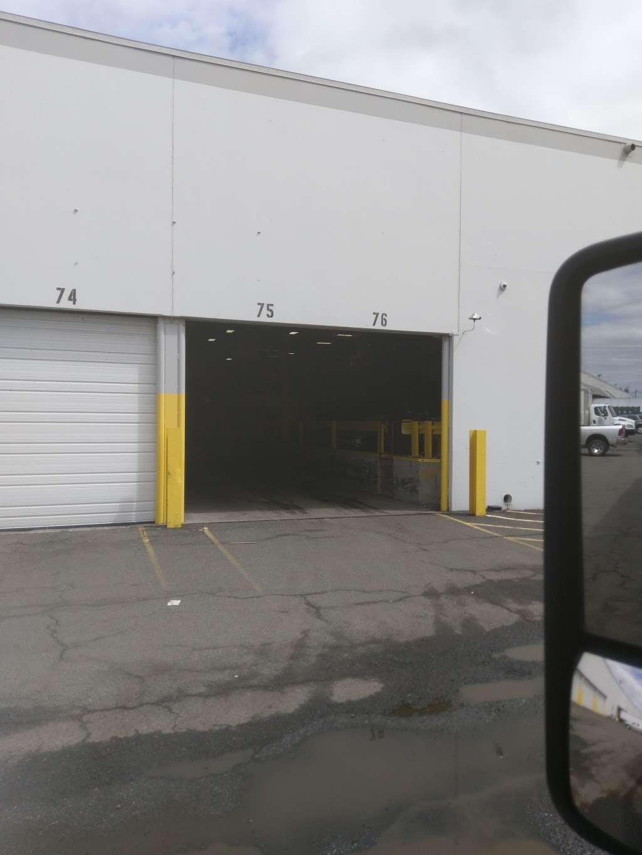 Empire Office Inc Warehouse - storage  | Photo 1 of 2 | Address: 500 Ext dock 69-75, County Rd, Secaucus, NJ 07094, USA | Phone: (347) 569-5435