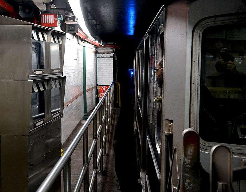 South Ferry Station - transit station  | Photo 10 of 10 | Address: New York, NY 10004, USA