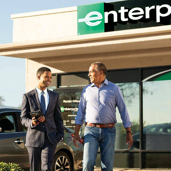 Enterprise Rent-A-Car - car rental  | Photo 9 of 9 | Address: 1382 Conant St, Maumee, OH 43537, USA | Phone: (419) 891-1233