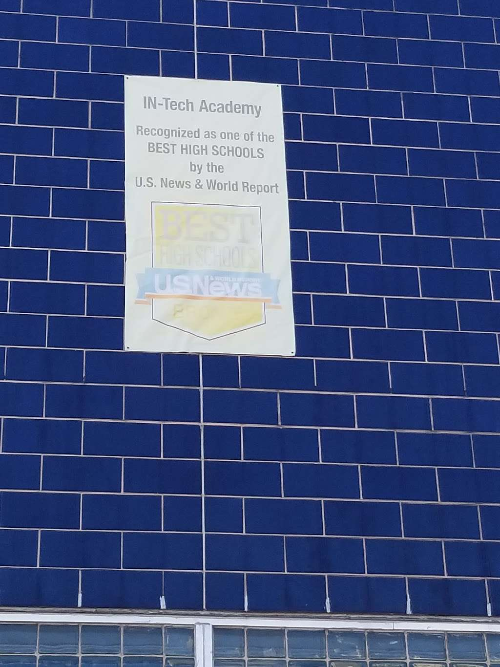 InTech Academy (M.S. / High School 368) - school  | Photo 8 of 8 | Address: 2975 Tibbett Ave, Bronx, NY 10463, USA | Phone: (718) 432-4300