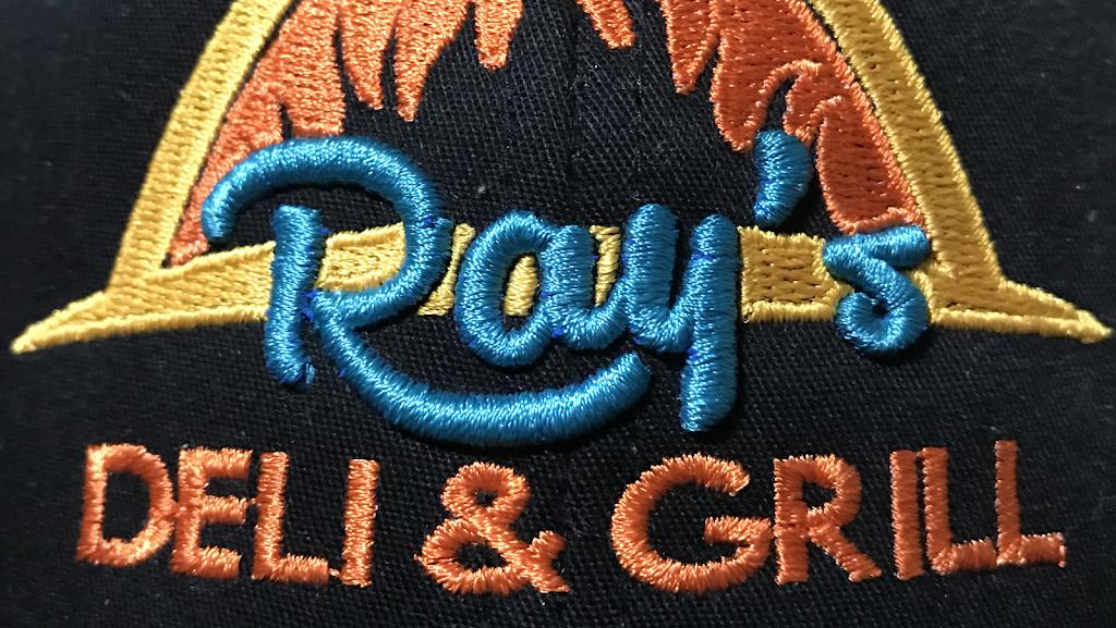 Ray's Deli & Grill - store    Photo 1 of 4   Address: 2152 Crotona Pkwy, Bronx, NY 10460, USA   Phone: (718) 367-2675