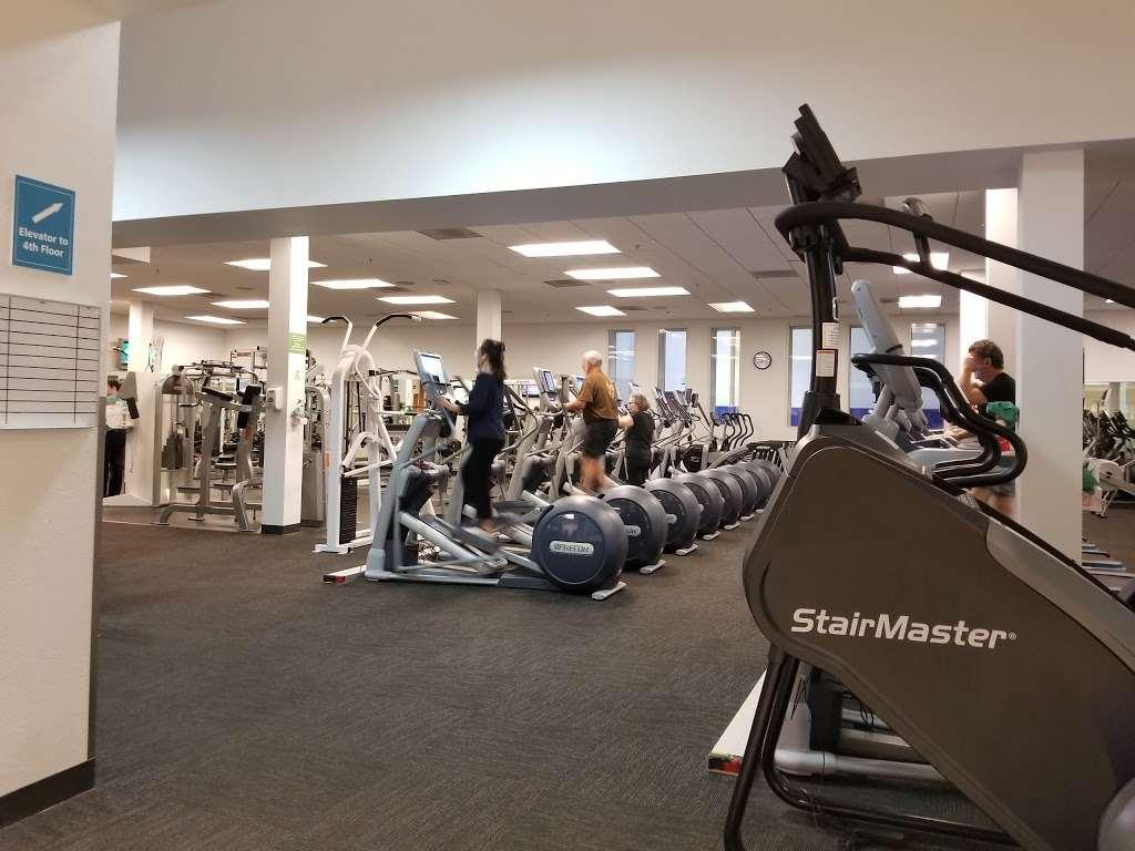 Osher Marin JCC - gym  | Photo 1 of 10 | Address: 200 N San Pedro Rd, San Rafael, CA 94903, USA | Phone: (415) 444-8000