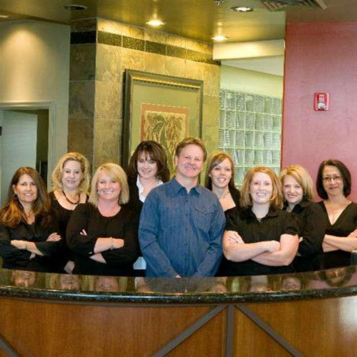 Dr. Kevin H. Otteson, DMD - dentist  | Photo 5 of 6 | Address: 801 W Elliot Rd, Chandler, AZ 85225, USA | Phone: (480) 582-3506