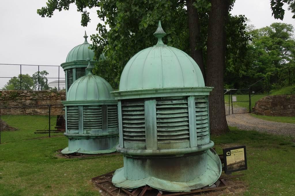 Tredegar Iron Works - museum  | Photo 8 of 10 | Address: 470 Tredegar St, Richmond, VA 23219, USA | Phone: (804) 819-1934