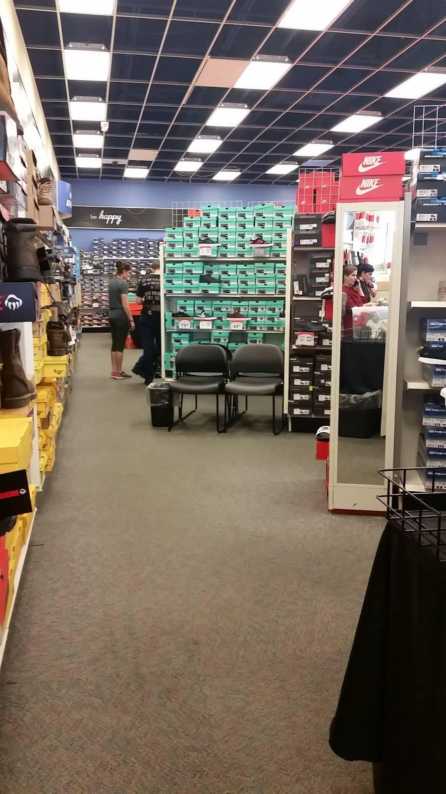 Shoe Carnival - shoe store  | Photo 2 of 8 | Address: 12313 E 96th St N, Owasso, OK 74055, USA | Phone: (918) 376-2918