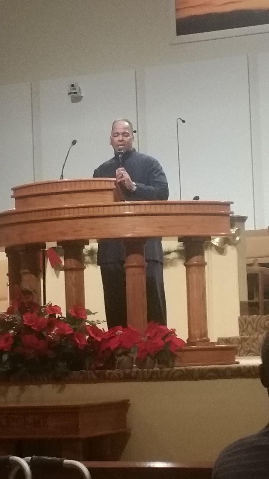 Oak Grove Baptist Church - church  | Photo 10 of 10 | Address: 2635 E Washington St, Suffolk, VA 23434, USA | Phone: (757) 539-8012