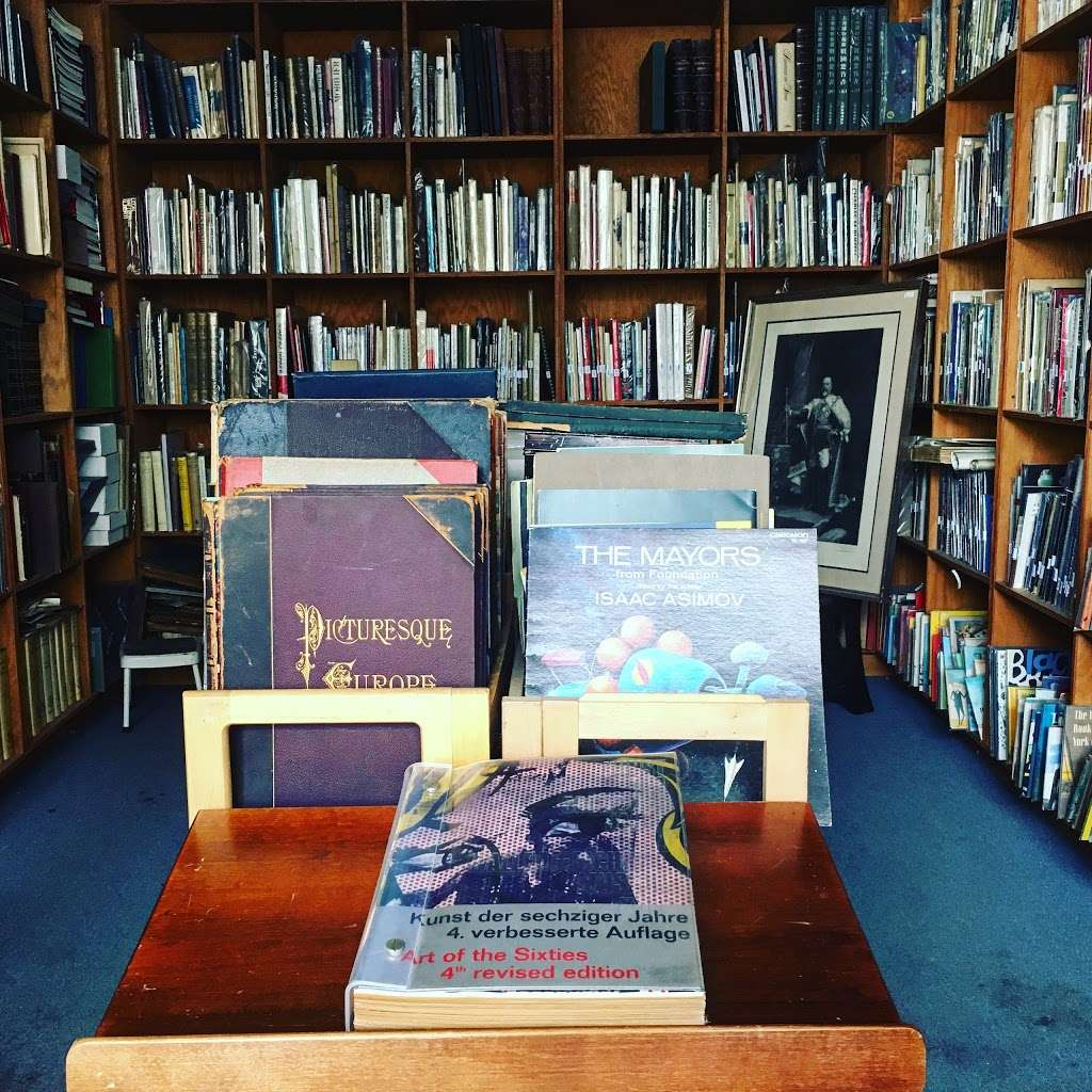 Riverrun Books & Manuscripts - book store  | Photo 8 of 10 | Address: 12 Washington Ave, Hastings-On-Hudson, NY 10706, USA | Phone: (914) 478-1339