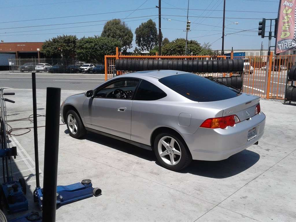 El Tapatio Auto Center & Towing - car repair  | Photo 2 of 2 | Address: 15220 San Pedro St, Gardena, CA 90248, USA | Phone: (310) 324-4797