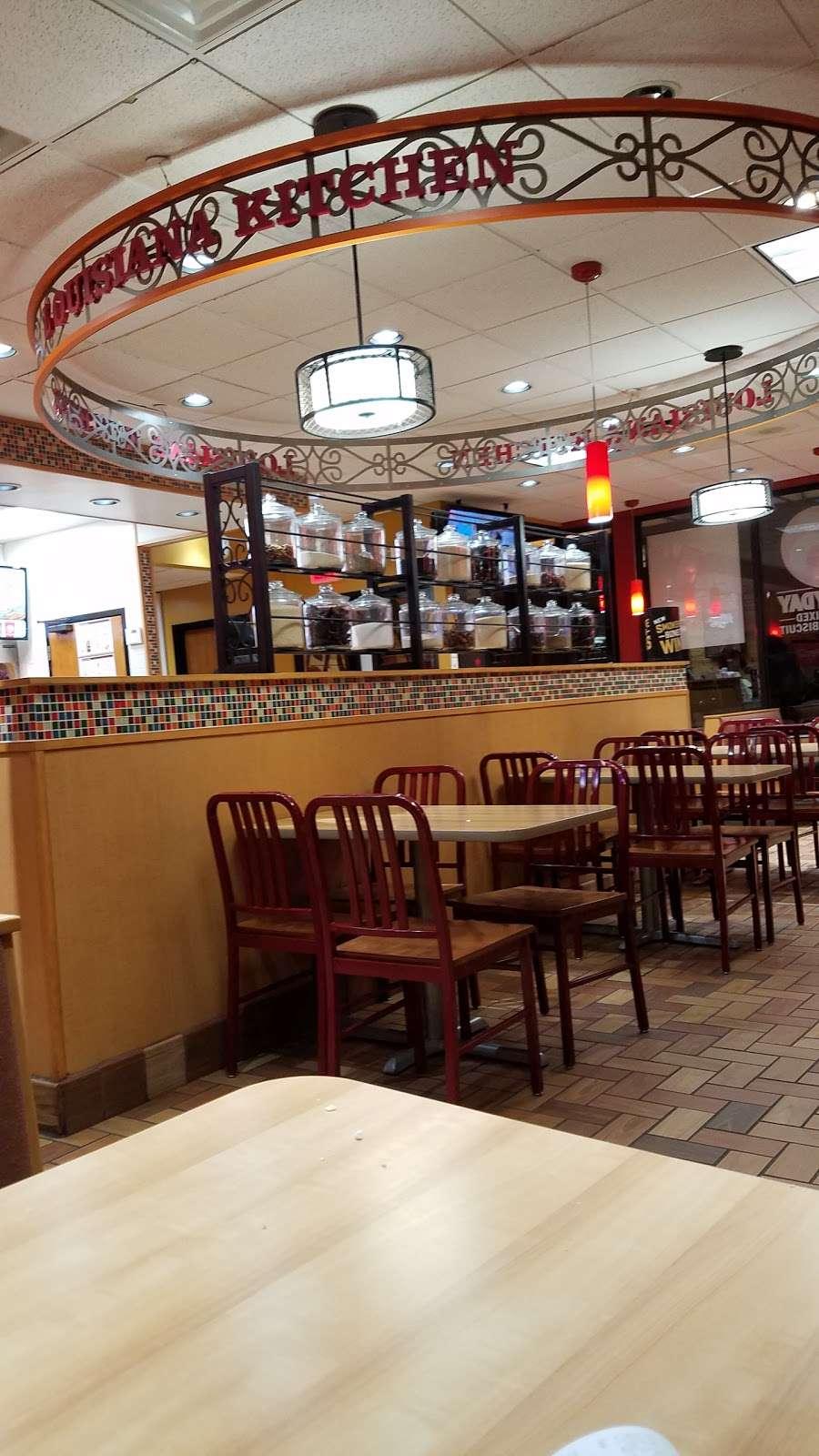 Popeyes Louisiana Kitchen 5353 N Harlem Ave Chicago Il 60656 Usa