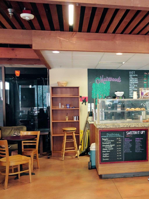 Muir Woods Coffee House - cafe  | Photo 5 of 10 | Address: 9500 Gilman Dr, La Jolla, CA 92093, USA