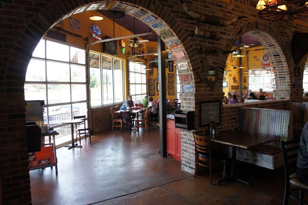 Fajita Jacks Mexican Grill & Cantina - restaurant  | Photo 2 of 10 | Address: 15256 Highway 105 W, Montgomery, TX 77356, USA | Phone: (936) 588-3340