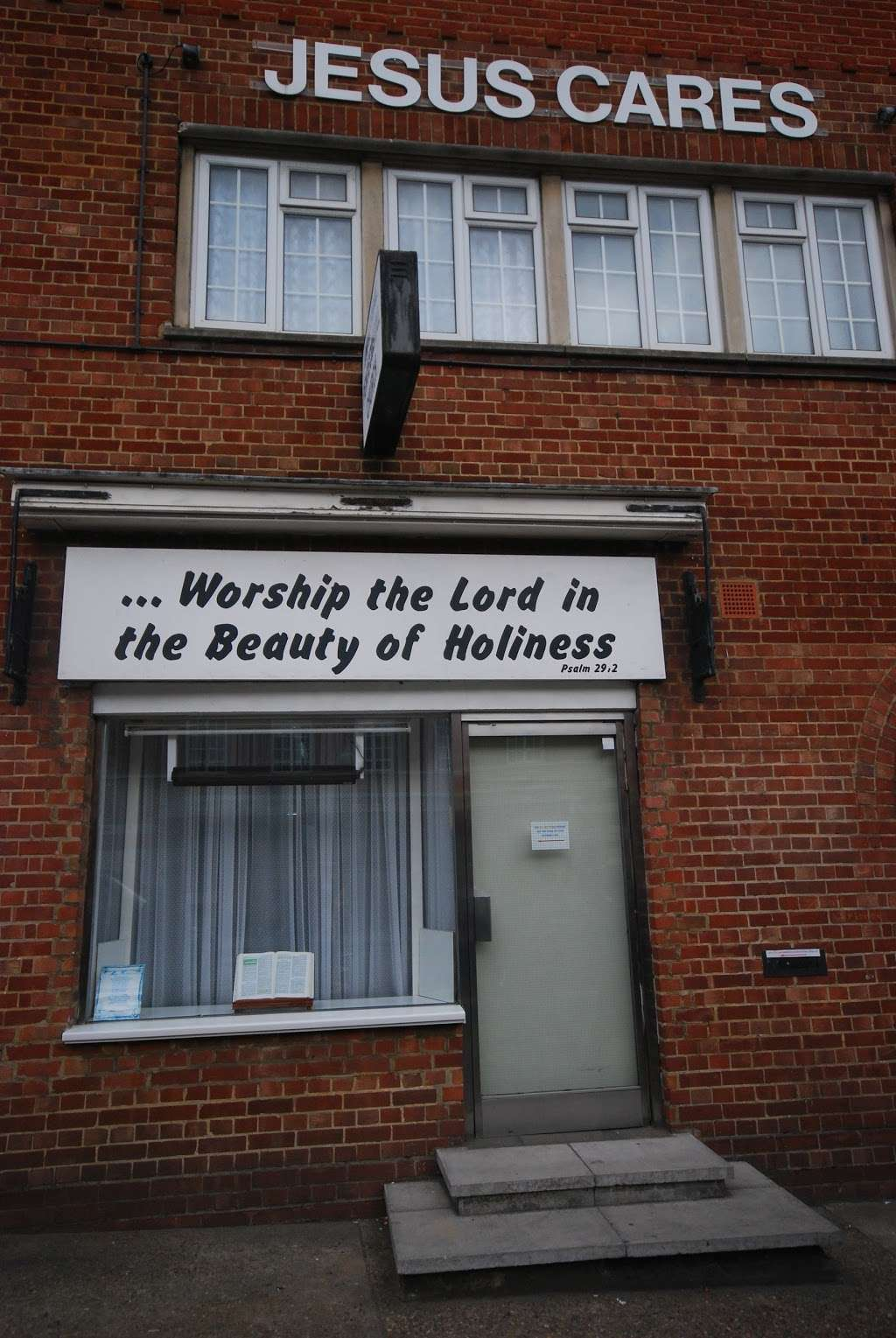 Universal Pentecostal Church - church    Photo 10 of 10   Address: 20 Acre Ln, Brixton, London SW2 5SG, UK   Phone: 020 7738 5566