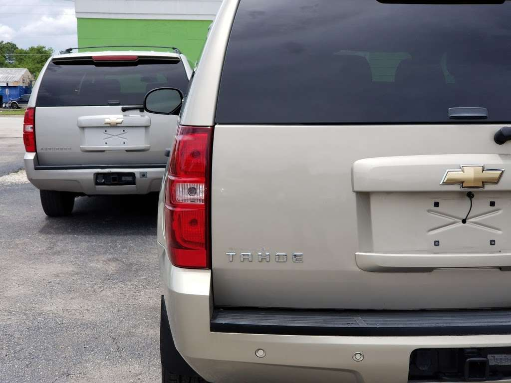 Caesars Auto Sales - car dealer    Photo 4 of 10   Address: 975 N US Hwy 17 92, Longwood, FL 32750, USA   Phone: (407) 695-1449