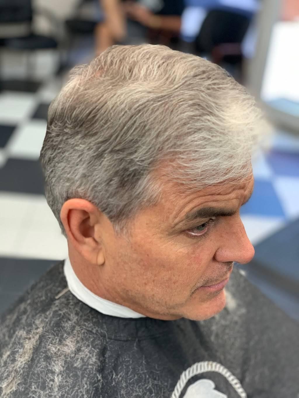 Whos Next Barber Shop - hair care    Photo 3 of 9   Address: 9160 E Shea Blvd #109, Scottsdale, AZ 85260, USA   Phone: (480) 626-2873