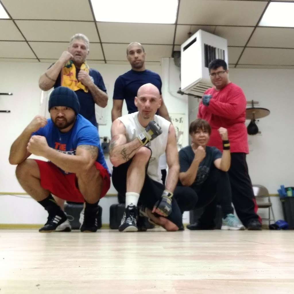 Factor 11 Fitness - doctor  | Photo 5 of 10 | Address: 23 S Demarest Ave, Bergenfield, NJ 07621, USA | Phone: (201) 960-0571