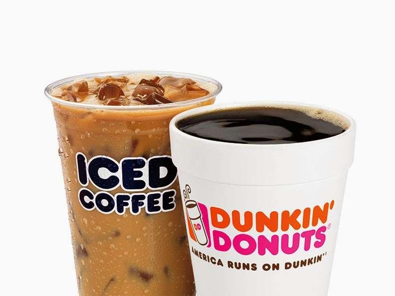 Dunkin Donuts - cafe  | Photo 7 of 10 | Address: 850 Newark-Jersey City Turnpike, Kearny, NJ 07099, USA | Phone: (201) 991-6074