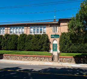 Sage Day School - school  | Photo 2 of 2 | Address: 295 Rochelle Ave, Rochelle Park, NJ 07662, USA | Phone: (201) 843-3800