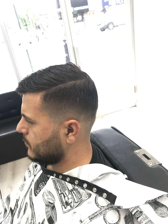 Grand Barbershop - hair care    Photo 7 of 10   Address: 66-10 Grand Ave, Maspeth, NY 11378, USA   Phone: (347) 361-6702