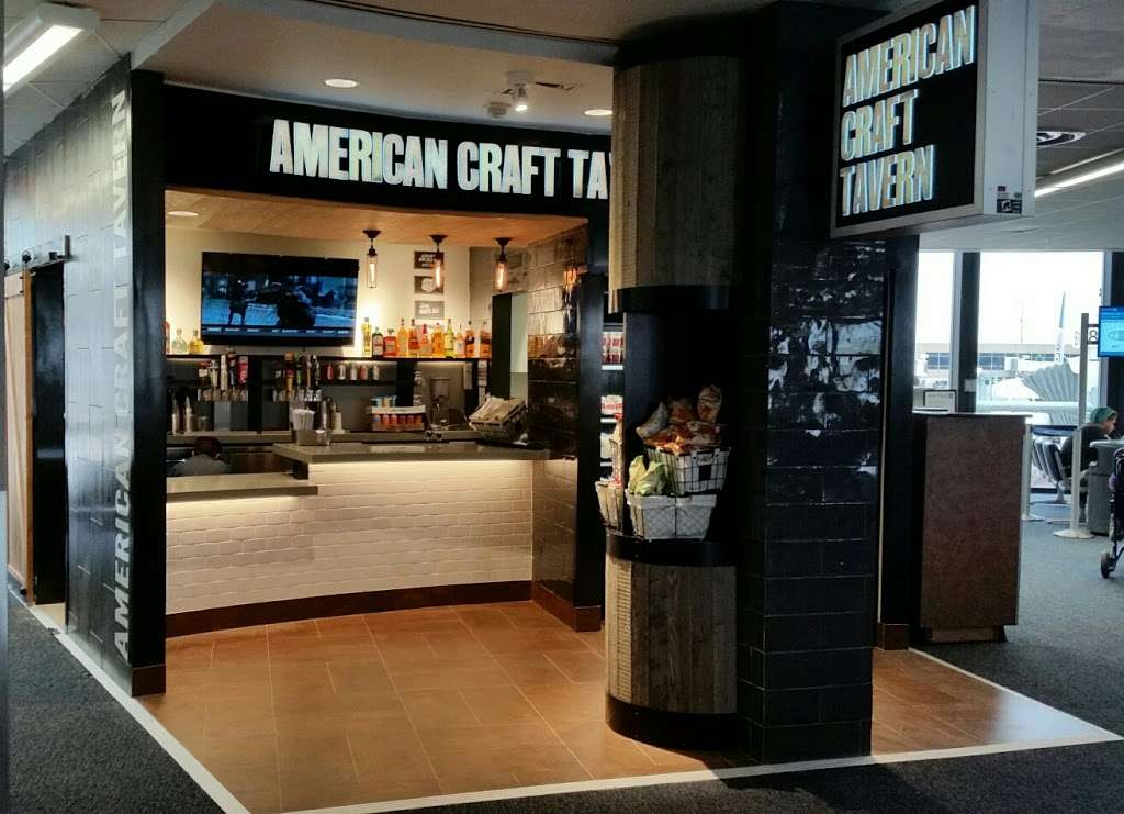 American Craft Tavern - restaurant  | Photo 1 of 3 | Address: 3950 S Terminal Rd, Houston, TX 77032, USA | Phone: (281) 767-6185