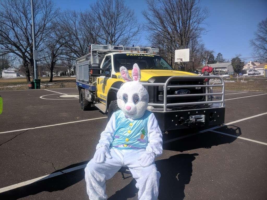 Firefighters Park - park    Photo 9 of 10   Address: -848, 712 Poplar St, Langhorne, PA 19047, USA