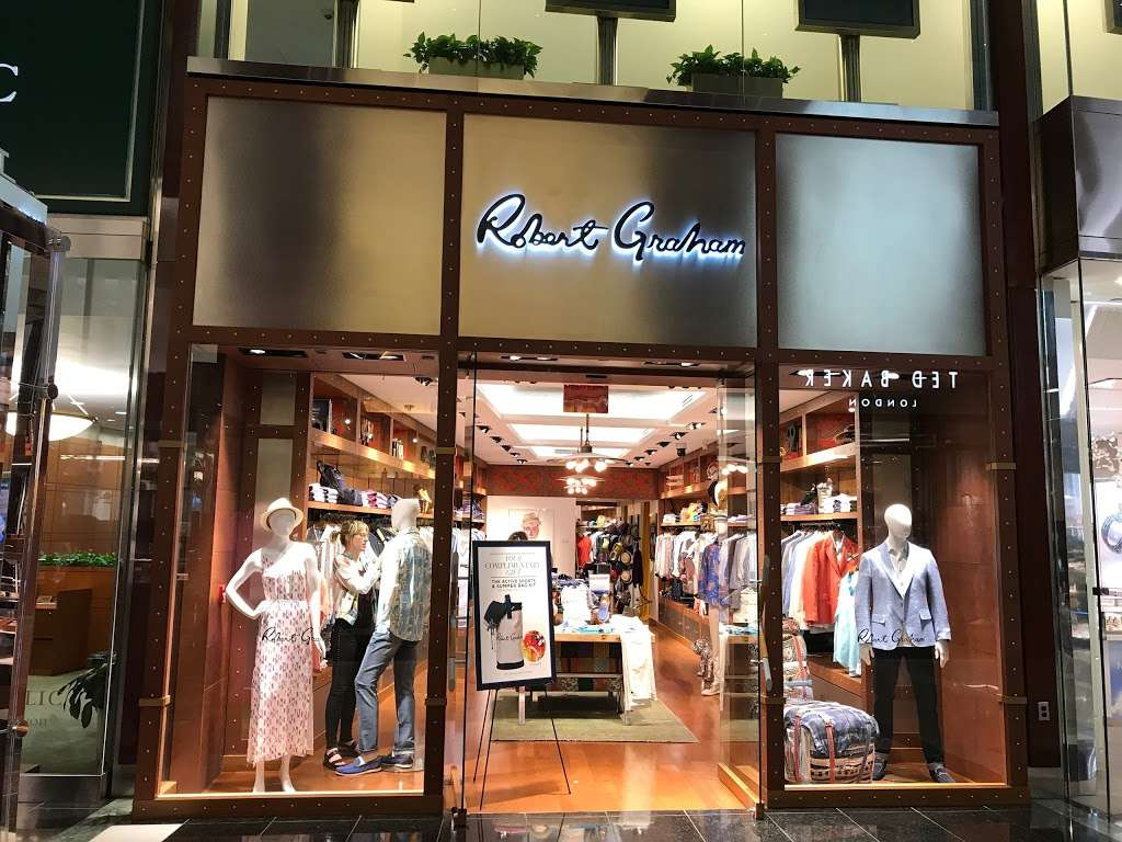 Robert Graham - clothing store  | Photo 1 of 10 | Address: 10 Columbus Cir, New York, NY 10019, USA | Phone: (212) 956-3251