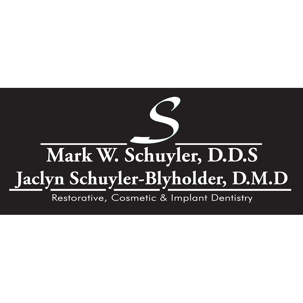 Schuyler and Blyholder Family Dentistry - dentist  | Photo 3 of 3 | Address: 639 S Hillside St #3001, Wichita, KS 67211, USA | Phone: (316) 684-4921