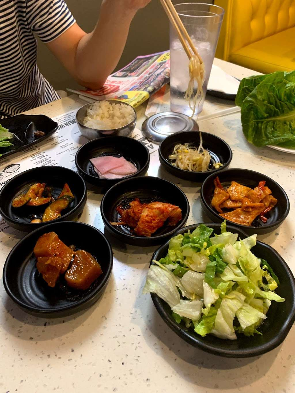 Han Korean BBQ - restaurant  | Photo 2 of 10 | Address: 1534 W Camelback Rd, Phoenix, AZ 85015, USA | Phone: (602) 687-8448