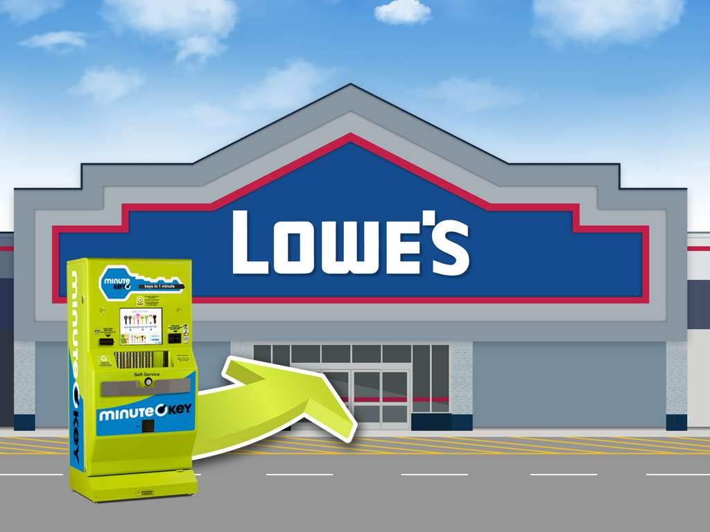 minuteKEY with KeyHero - locksmith  | Photo 1 of 1 | Address: Lowes 1550 21ST Street Drive S.E, Hickory, NC 28602, USA | Phone: (800) 539-7571