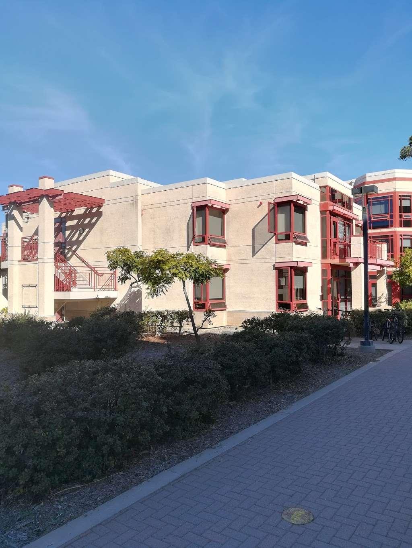 Harlan Hall - university  | Photo 2 of 3 | Address: Equality Ln, La Jolla, CA 92093, USA | Phone: (858) 534-4010